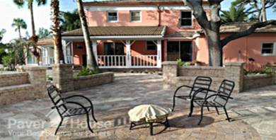 Tampa Pavers Installation