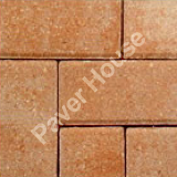 PEACH brick pavers