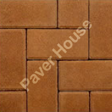 TAN brick pavers
