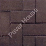 GRAY brick pavers