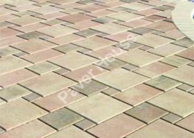 Brick paving contractor