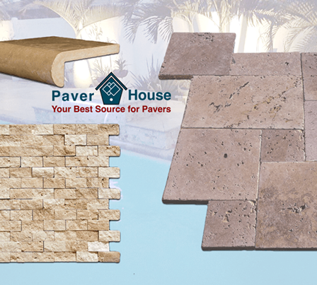 Tampa paver driveway installation