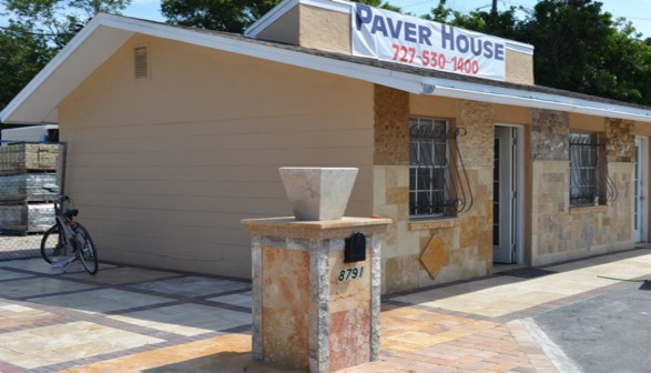 brick pavers tampa