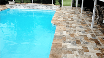 Pool paver company