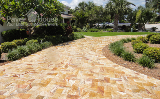 Improving Your Curb Appeal with pavers | Paver House Tips