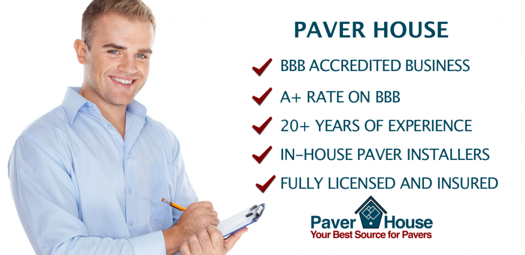 Tips on Hiring Paver Installers in Tampa Bay | Paver House | Largo Paver Showroom