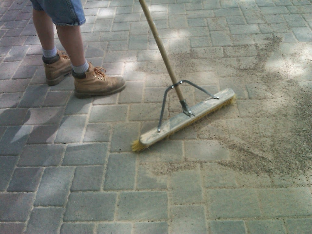 How to clean brick pavers | Paver House blog
