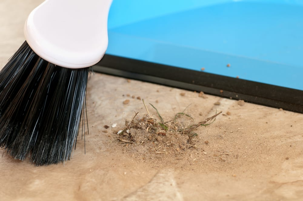 How to clean travertine pavers | Paver House Blog
