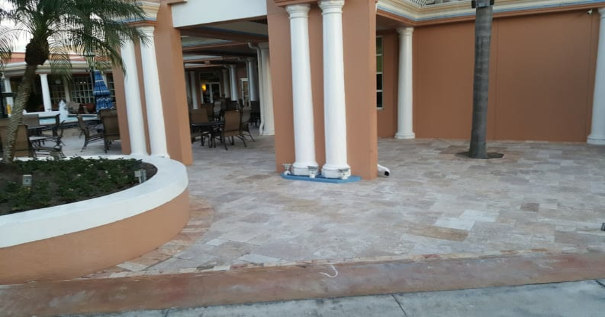 YOUR BEST SOURCE FOR PAVERS & PAVER INSTALLATION