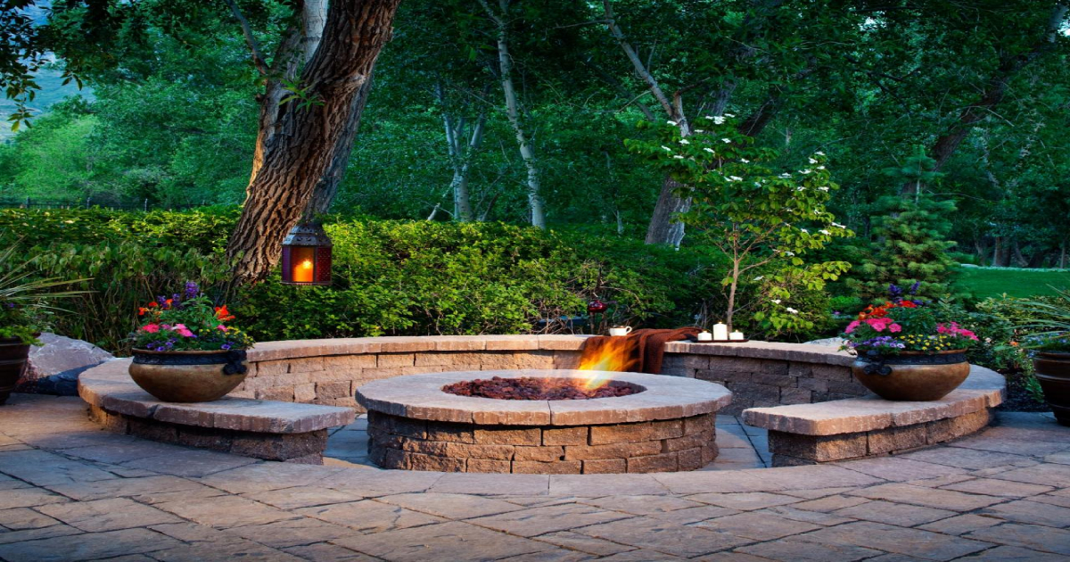 """Featured image for """"Which Fire Pit is right for your patio?"""""""