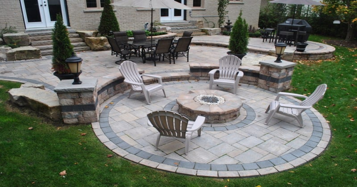 TAMPA PAVERS INSTALLATION YOU CAN TRUST