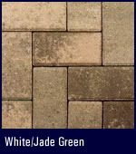 Premium Blended Colors | Brick Pavers | Paver House