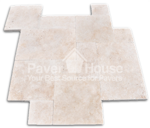 Travertine Paver Installation Tampa