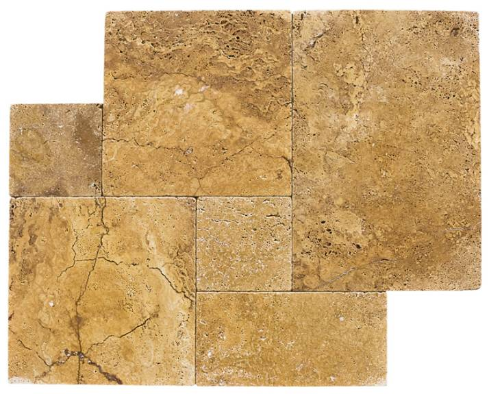 How to Choose Paver Color | Travertine Paver | Gold Color | Paver House | Tampa | Largo