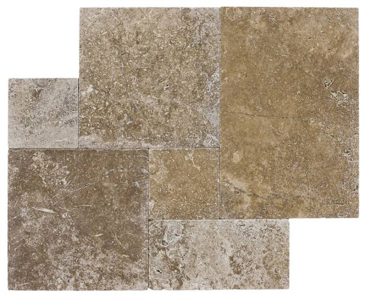 How to Choose Paver Color | Travertine Paver | Walnut Color | Paver House | Tampa | Largo