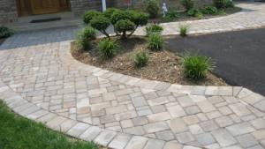 Paver Driveway Installation | Driveway Pavers | Brick Pavers
