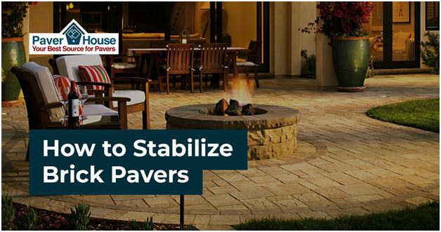"""Featured image for """"How to Stabilize Brick Pavers"""""""